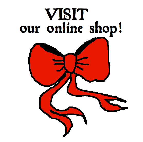 Jumping Tangents online gift shop button