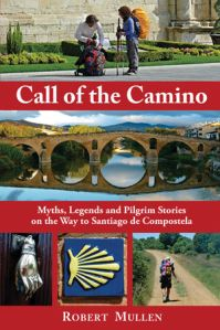 The Call of the Camino by Robert Mullen from Jumping Tangents online gift shop NZ