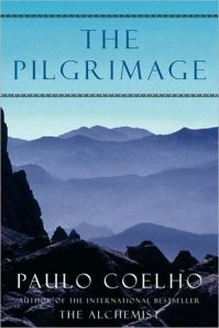 The Pilgrimage by Paulo Coelho from Jumping Tangents online gift store NZ
